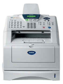 BROTHER LASER FAX FOTOKOPİ PRİNTER SCANNER YAZICI